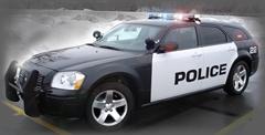 Car Surveillance Equipment